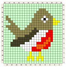 image result for crochet chart