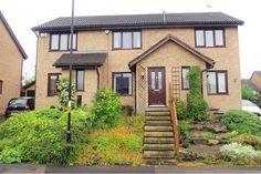 Harrogate Property News - 2 bed terraced house for sale Yarrow Drive, Harrogate HG3