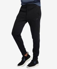 Nike Tech Fleece Sweatpants - Black XS