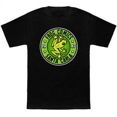 The Lost Boys t-shirt.