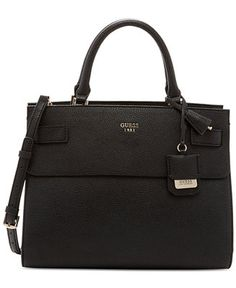 GUESS Cate Satchel - Impulse Contemporary Brands - Handbags & Accessories - Macy's