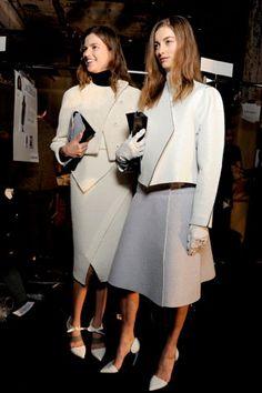 Proenza Schouler's fashion week party
