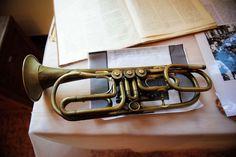 Antichi strumenti musicali in mostra al Comune di Torno - Homepage Torno La Provincia di Como