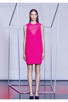 The Wildcard Dress from the SS14 collection by CAMILLA AND MARC.