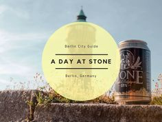 A Day At Stone