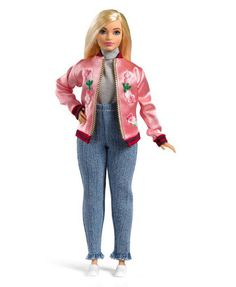 Barbie Blog, Barbie Life, Barbie And Ken, Barbie Dolls, Diy Barbie Clothes, Barbie Hair, Barbie Fashionista, Barbie Gorda, Barbie Collector