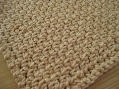Tales and Yarns by Laurie Laliberte: Two in One Month?! (free crochet pattern)