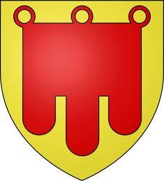 File blason imaginaire de knights of the - Blason chevalier table ronde ...