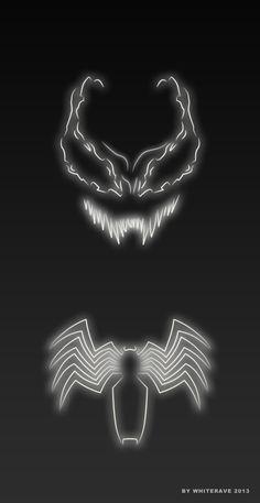 Venom+by+WhiteRave.deviantart.com+on+@DeviantArt