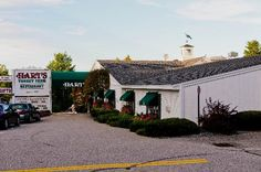 Hart's Turkey Farm Restaurant, Meredith, NH - www.lakesregion.org