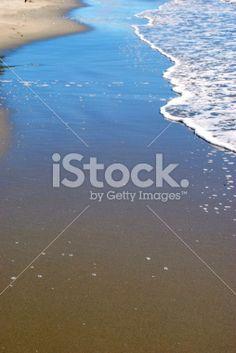 Sea and Sand Abstract Royalty Free Stock Photo Deep Photos, New Zealand Beach, Abstract Photos, Beach Fun, Image Now, Beautiful Beaches, Close Up, Zen, Coast