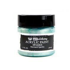 (Pre-order)Prima Marketing - Art Alchemy - Sparks - Mermaid Sparkle 50ml