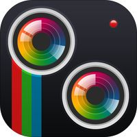 Split Pic - Photo Collage Maker & Layout Editor by Easy Tiger Apps, LLC.