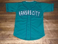 Take a look at these custom jerseys designed by Kansas City Diamond Kings Baseball and created at Nill Brothers in Kansas City, KS! http://www.garbathletics.com/blog/diamond-kings-baseball-custom-jerseys/ Create your own custom uniforms at www.garbathletics.com!