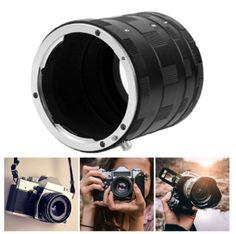 Adaptador del objetivo-LR Nex Leica R objetivamente en Sony e-Mount Nex cámara adaptador L//R