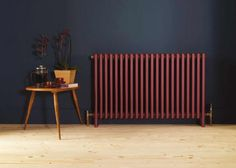 Colour Match Your Radiators - Mad About The House