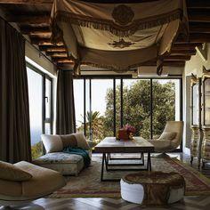 Jade Jaggers Homes in Ibiza! #Ibiza #GrandCuisine