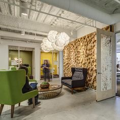 14 Patterns of Biophilic Design – Interior Architects Source by mwhoog Commercial Interior Design, Office Interior Design, Commercial Interiors, Office Interiors, Healthcare Design, Workplace Design, Capstone Project Ideas, Hospital Design, Principles Of Design