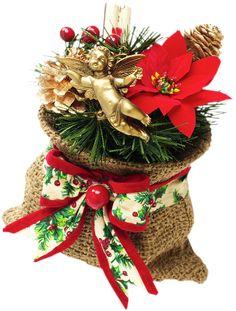 Gifs , Mensagens e Imagens :: Arranjos de Natal