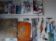 Jane Monica Tvedt - Empire of heart: wall of creativitet - How to Find Your Hidden Creative Genius