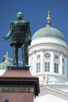 Helsinki Old Square
