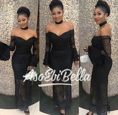 BellaNaija Weddings presents #AsoEbiBella – Vol. 186 – The Latest Aso Ebi Styles