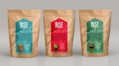 Rise on Packaging of the World - Creative Package Design Gallery