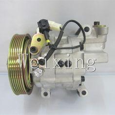 automotive ac compressor DKV11G for Nissan Sentra 1.8L 926004Z003
