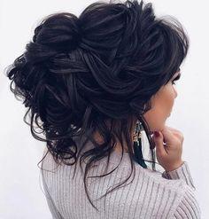 Wedding Hairstyle Inspiration - Elstile