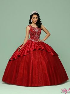 Quinceanera dresses, decorations, tiaras, favors, and supplies for your quinceanera! Many quinceanera dresses to choose from! Quinceanera packages and many accessories available! Quinceanera Planning, Pretty Quinceanera Dresses, Quinceanera Party, Quinceanera Invitations, Quince Dresses, 15 Dresses, Fashion Dresses, Formal Dresses, Formal Prom