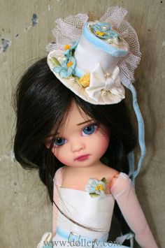lorella falconi art | ... and themed dolls created by Lorella just for our 2013 doll show