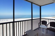 Fort Myers Beach Condo Rental: Beach/oceanfront Condo With Perfect View Of Sunsets Over Gulf Of Mexico   HomeAway