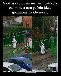 No tu strzępić ryja? Very Funny Memes, Wtf Funny, Funny Cute, Polish Memes, Funny Mems, Text Memes, Read News, Funny Comics, Funny Photos