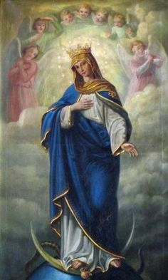 Feast of the Immaculate Conception Also known as Immaculate Conception of Mary Mary, the Immaculate Conception Nossa Senhora da Conceição Our Lady of the Immaculate Conception