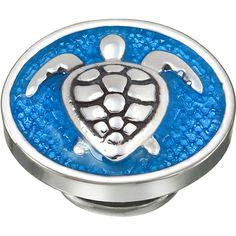 Kameleon Myrtle The Turtle Blue JewelPop.