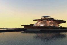 Ενδιαφέρουσες οι προτάσεις για το νέο σήμα-κατατεθέν της Θεσσαλονίκης, στη θέση του Λευκού Πύργου, αλλά!! Marina Bay Sands, Trip Planning, Opera House, Greece, Travel Plan, How To Plan, Building, Holidays, Greece Country