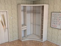 Угловой шкаф-купе (106 фото): в комнату, полукруглый, дизайн, наполнение, готовые зеркальные гардеробные