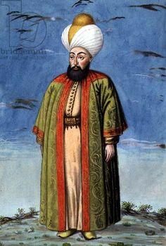 Fatih Sultan Mehmet-1808