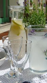 Rebarborový sirup Hurricane Glass, White Wine, Alcoholic Drinks, Tableware, Food, Dreams, Garden, Syrup, Dinnerware