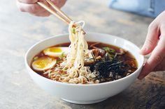 How To Make Really Good Restaurant-Style Ramen at Home — Cooking Lessons from The Kitchn