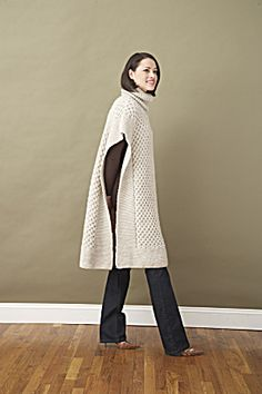 My next knitting project...just picked out the yarn!