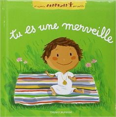 Amazon.fr - Tu es une merveille - Karine-Marie Amiot, Charlotte Roederer - Livres