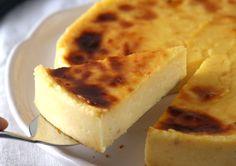 Flan pâtissier léger WW à 2 SP - Recette Plat - Recette Cuisine Facile