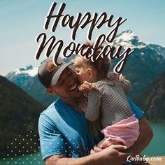 Hey it's Monday! Happy Monday everyone! Happy Monday Images, It's Monday, Babies, Babys, Baby Baby, Children, Kids, Infants