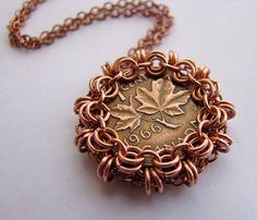 Seven Creative and Memorable Coin Jewelry Tutorials