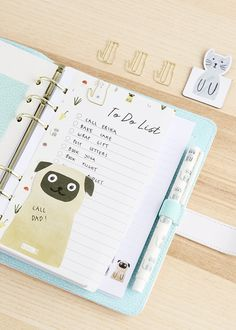 Be inspired to decorate your kikki.K Sweet Planner with these oh-so-fun ideas.