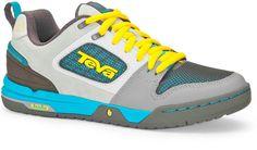 womens mountain bike shoes