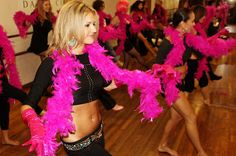 Awesome Bachelorette party ideas!