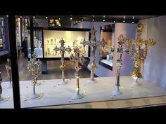 London: V&A Museum-part8. Londra:Muzeul Victoria și Albert. Лондон:Музей Виктории и Альберта-часть8. - YouTube