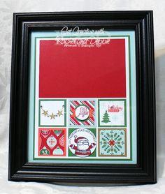 Unfrogettable Stamping   2014 GCRD Twelve Weeks of Christmas tutorials: Week 5 Christmas Sampler  http://unfrogettablestamping.typepad.com/my_weblog/2014/11/2014-gcrd-twelve-weeks-of-christmas-tutorials-week-5-christmas-sampler.html